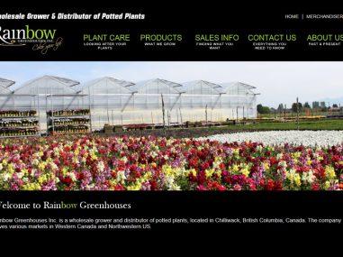 Rainbow Greenhouses